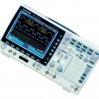 GDS-2072A Oscilloscope digital