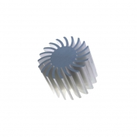 SK57150AL Heatsink for LED diodes