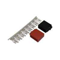 361432 Kit plug ISO PIN16 16 pins