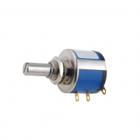 534-2K Potentiometer shaft