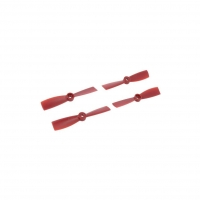 EMAX4045-RED Propeller red Pcs4