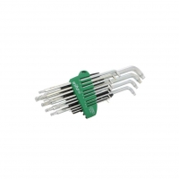 WIHA.40979 Key set Torx®,spherical