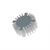 SK56925AL Heatsink for LED diodes
