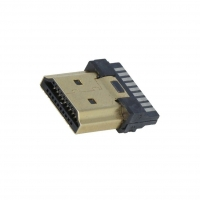 HDMI-W2.1 Connector HDMI plug