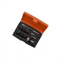 SA.808050S-22 Set screwdriver bits Pcs22