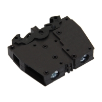 3SB3400-0C Contact block NC on