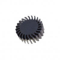 SK58437.5 Heatsink for LED diodes