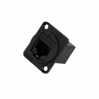 CP30220 Coupler RJ45 socket, both