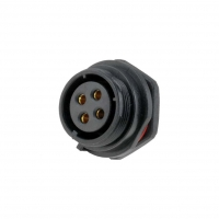 SP2112/S4 Socket Connector
