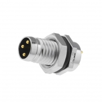 8-03PMMP-SF7001 Connector M8