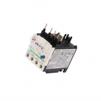 LR2K0306 Thermal relay Series