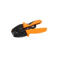 WDM-PZ6ROTOL Tool for crimping insulated