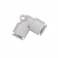 KQ2L06-00A Push-in fitting angled