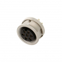0304-07 Connector M16 socket