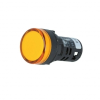 L22-Y-24 Control lamp 22mm Illumin
