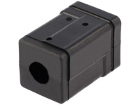 2x STE.30X1.5-M10 Mounting coupler