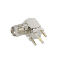 CONSMA002 Socket SMA female angled