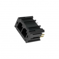 2x MX-43160-2102 Connector
