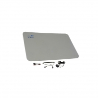 AS-B60X90GR Protective bench kit