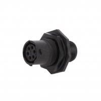 RTS710N6S03 Circular socket female