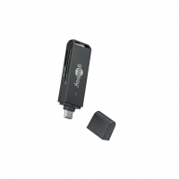 PC-59090 Card reader external