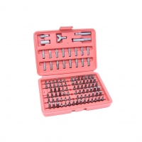 GT-050 Set screwdriver bits 100pcs Package