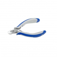 IDL-5140 Pliers side, for cutting, round ESD