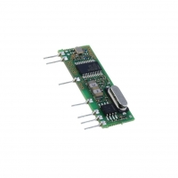RX-4MM3++/F Module RF AM receiver