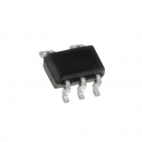 3x MCP9700AT-E/LT Temperature sensor