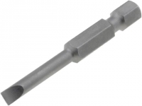 WIHA.01791 Screwdriver bit flat 50mm
