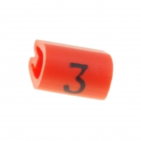250x TE-06241303 Markers for