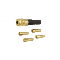 D-1537 Drill holder 0.3÷3.2mm 1537 DONAU