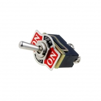 TS-17 Switch toggle SP3T ON-OFF-ON