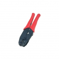 HT-336 Tool for crimping insulated