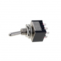 TSM212A1 Switch toggle 1-position
