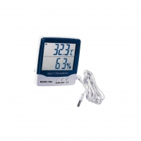 DM-309 Thermo-hygrometer 0.1°C