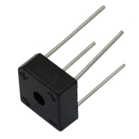 4x KBPC610 Bridge rectifier 1000V