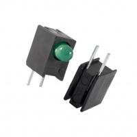 5x L-934EW/1GD Diode LED in
