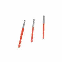 ALP.1008031 Drills for wood, for metals, for