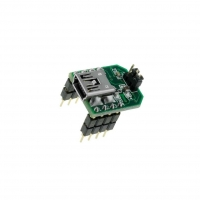 UB232R Module USB USB B mini, pin