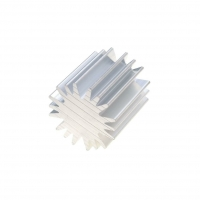 SK58520AL Heatsink for LED diodes