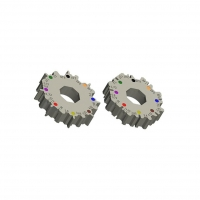 MULTIBEX-M6 Steel Spare part