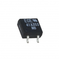 2x EPR411A354001EZ Relay solid