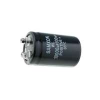 WL10000/100 Capacitor electrolytic
