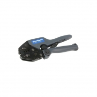 PR.KRF1025S Tool for crimping non-insulated