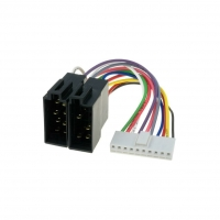 ZRS-90 Connector ISO Kenwood PIN10