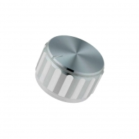 GS6.4-25X15 Knob with pointer