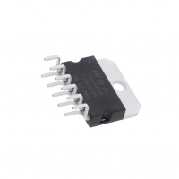 TDA2004R Integrated circuit audio