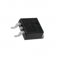 4x LM317BD2TG Voltage stabiliser