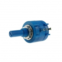 POT2218P-10K Potentiometer shaft